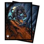 Ultra Pro MTG Innistrad: Midnight Hunt Card Sleeves V1 (100)