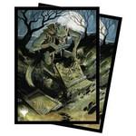 Ultra Pro MTG Innistrad: Midnight Hunt Card Sleeves V3 (100)