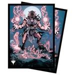 Ultra Pro MTG Innistrad: Midnight Hunt Card Sleeves V4 (100)