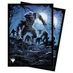 Ultra Pro MTG Innistrad: Midnight Hunt Card Sleeves V5 (100)