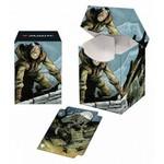 Ultra Pro MTG Innistrad: Midnight Hunt Deck Box V3 (100)
