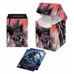 Ultra Pro MTG Innistrad: Midnight Hunt Deck Box V5 (100)