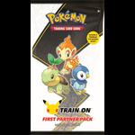 Pokémon Pokémon First Partner Pack Sinnoh