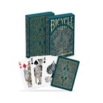 Bicycle Bicycle Playing Cards: Aureo