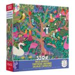 Ceaco Wild Whimsy: Birds Puzzle (550p)