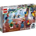 LEGO LEGO Avengers Advent Calendar 2021