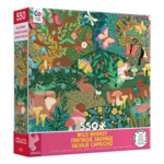 Ceaco Wild Whimsy Woodland Puzzle (550p)