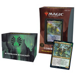 Magic: The Gathering MTG Strixhaven Commander Deck - Witherbloom Witchcraft (BG)