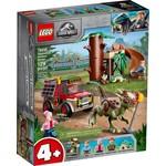 LEGO LEGO Jurassic World Stygimoloch Dinosaur Escape