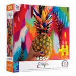 Ceaco Etta Vee Pineapple Puzzle (300p)