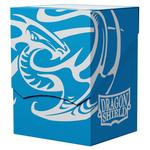 Arcane Tinmen Dragon Shield Deck Shell (Blue with Black Interior)