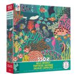 Ceaco Wild Whimsy Ocean Puzzle (550p )