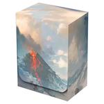 Legion Supplies Deck Box: Lands (Mountains)