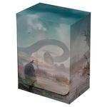 Legion Supplies Deck Box: Lands (Swamps)