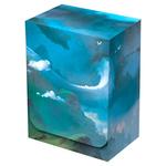 Legion Supplies Deck Box: Lands (Islands)