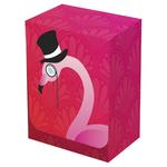 Legion Supplies Deck Box: Flamingo