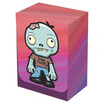 Legion Supplies Deck Box: Zombie Hugs