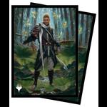 Ultra Pro MTG AFR Grand Master of Flowers Card Sleeves (V1) (100)
