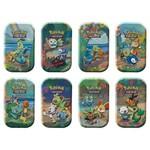 Pokémon Pokémon Celebrations Mini Tin