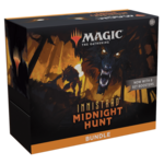 Magic: The Gathering MTG Innistrad: Midnight Hunt Bundle