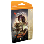 Magic: The Gathering MTG Innistrad: Midnight Hunt Theme Booster (White)