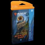 Magic: The Gathering MTG Innistrad: Midnight Hunt Theme Booster (Blue)