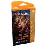 Magic: The Gathering MTG Innistrad: Midnight Hunt Theme Booster (Werewolves)