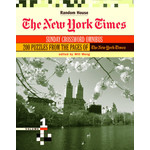 Penguin Random House NYT Sunday Crossword Omnibus Vol 1