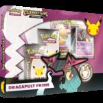 Pokémon Pokémon Celebrations Collection—Dragapult Prime