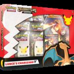 Pokémon Pokémon Celebrations Collection—Lance's Charizard V