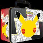 Pokémon Pokémon Celebrations Collector Chest