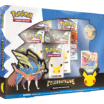 Pokémon Pokémon Celebrations Deluxe Pin Collection