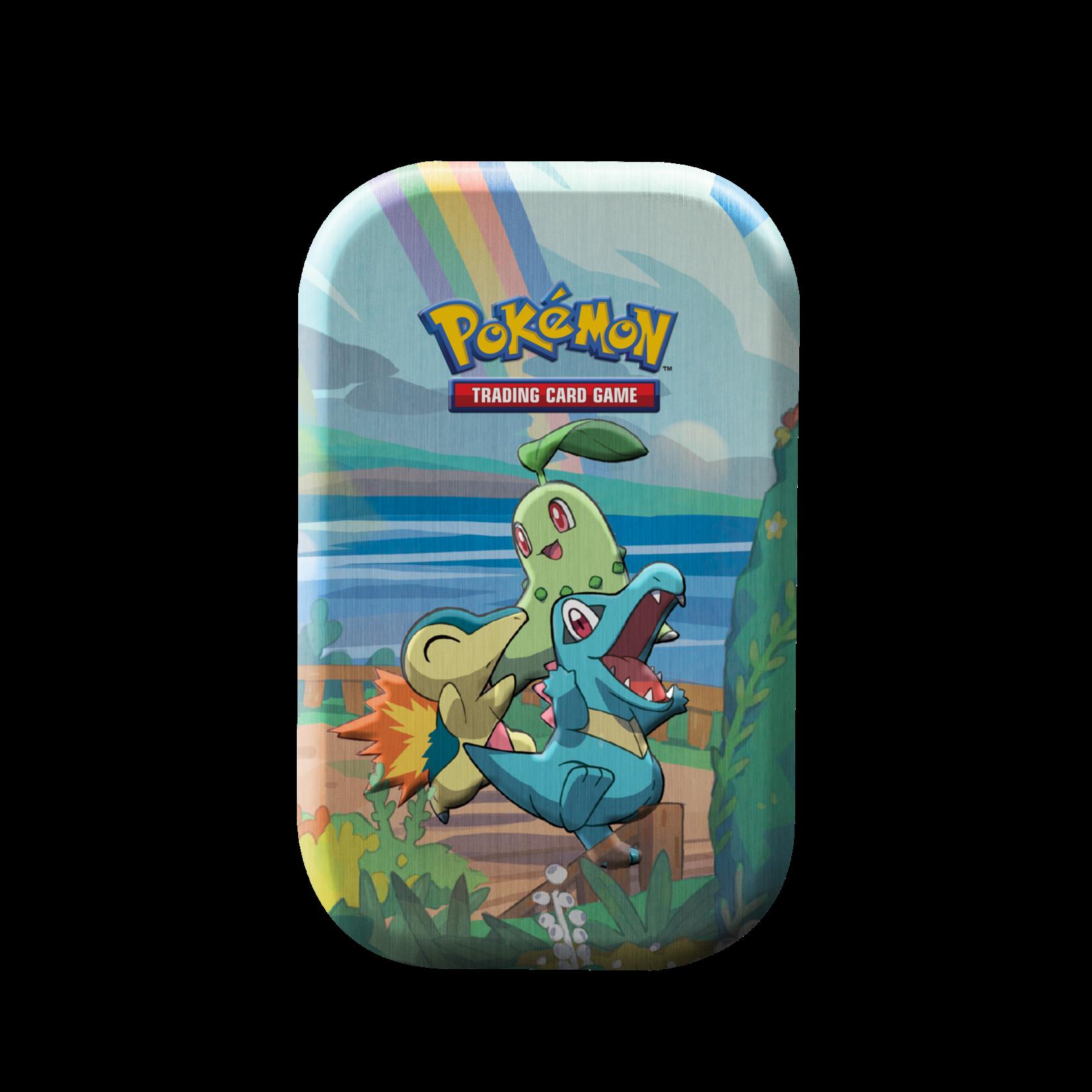 Pokémon Pokémon TCG: Celebrations Mini Tin
