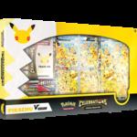 Pokémon Pokémon Celebrations Special Collection—Pikachu V-UNION