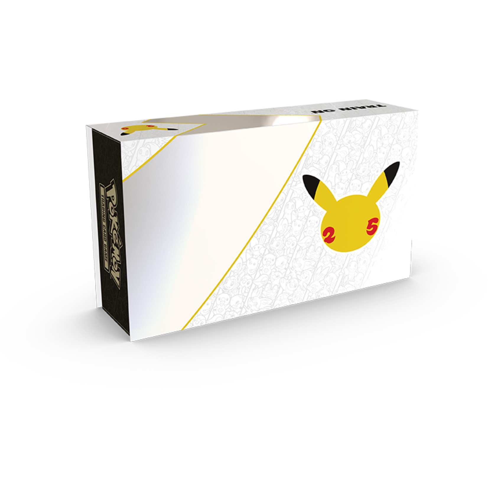 Pokémon Pokémon TCG: Celebrations Ultra Premium Collection