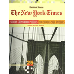 Penguin Random House NYT Sunday Crossword Puzzles Volume 25