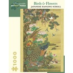 Pomegranate Birds & Flowers (1000p)