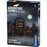 Kosmos Adventure Games: The Grand Hotel Abaddon