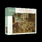 Pomegranate Peter Bruegel: Children's Games (2000p)