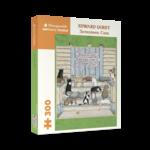 Pomegranate Edward Gorey: Seventeen Cats (300p)