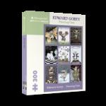 Pomegranate Edward Gorey: Dancing Cats (300p)
