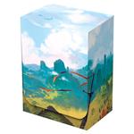 Legion Supplies Deck Box: Lands (Plains)