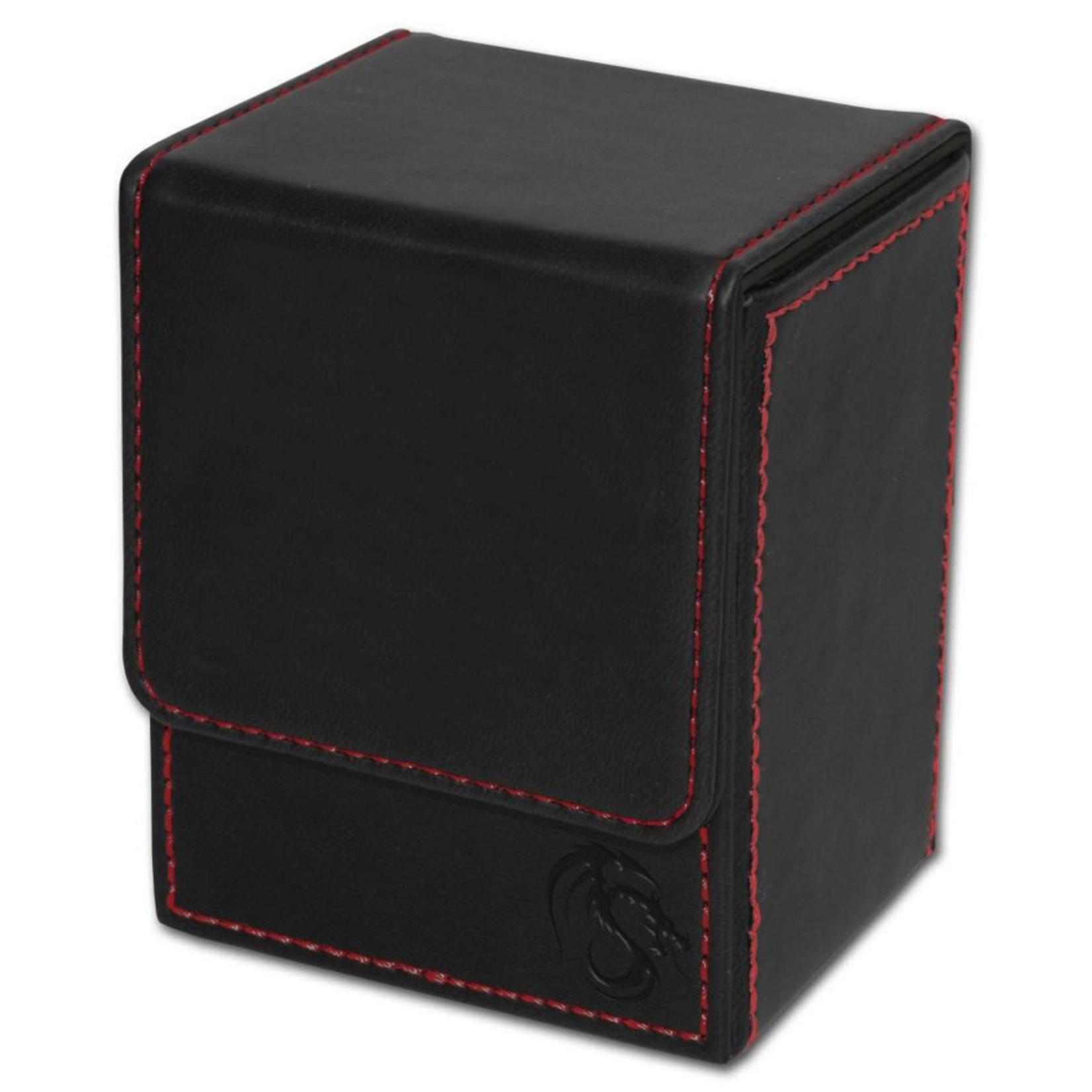 BCW BCW: Deck Case LX (Black)