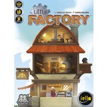 Iello Little Factory