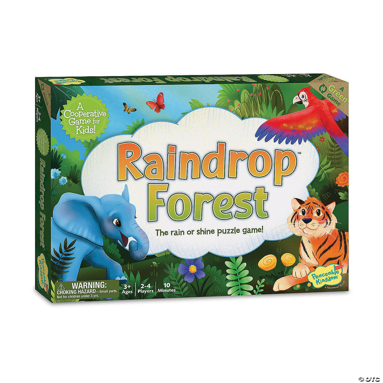 raindropforest