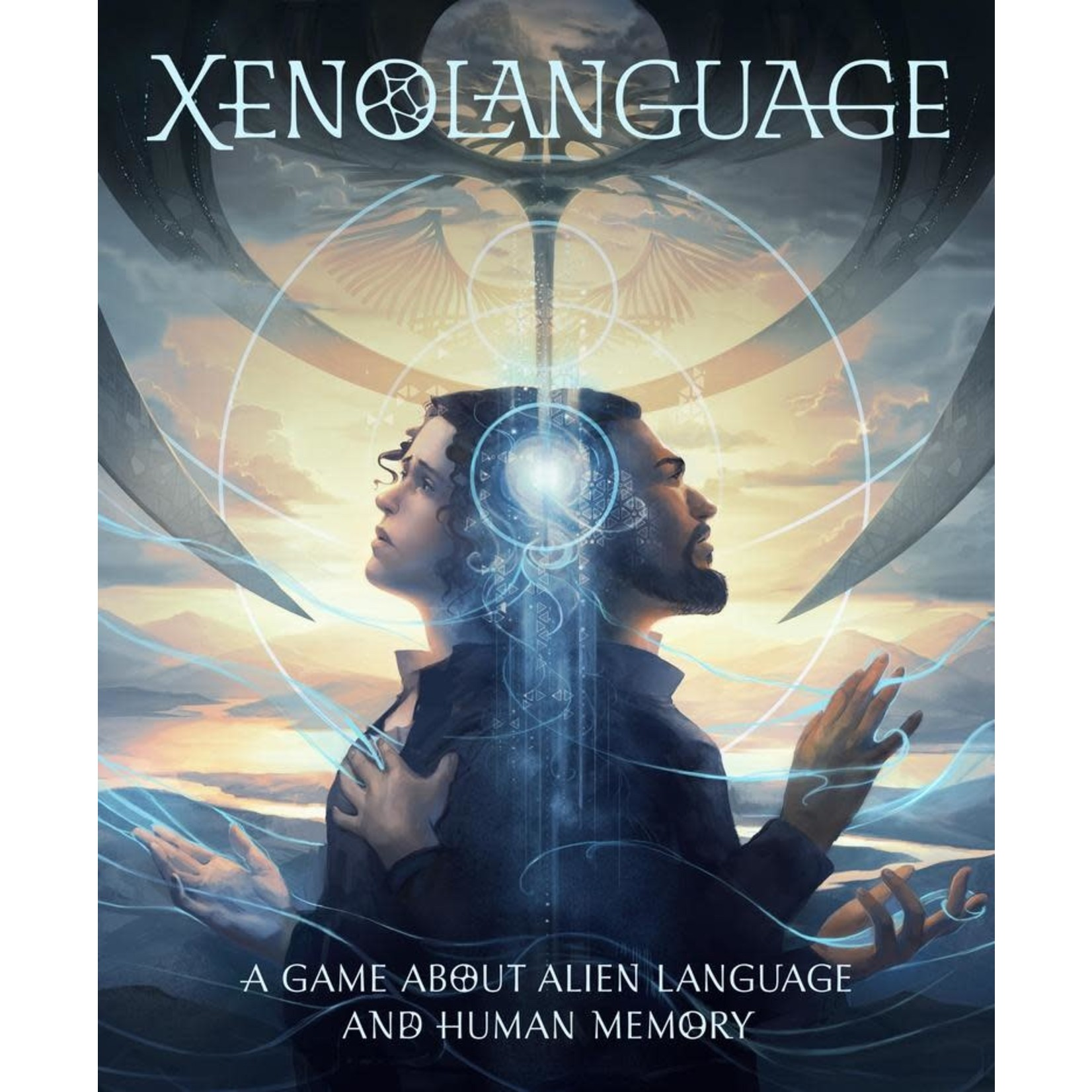 Labyrinth Events Free RPG Day: Xenolanguage Playtest