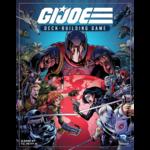 Renegade G.I. JOE Deck-building Game
