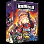 Renegade Transformers Deck-Building Game