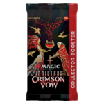Magic: The Gathering MTG Innistrad: Crimson Vow Collector Booster Pack