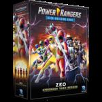 Renegade Power Rangers DBG: Zeo Stronger Than Before